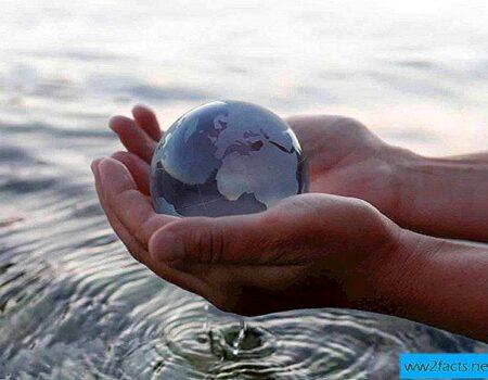 تحلية المياه
