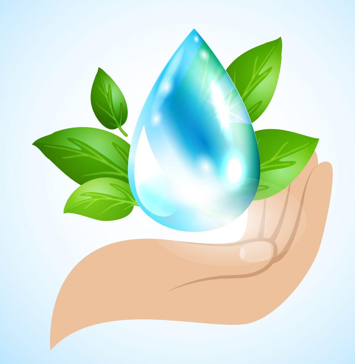 أنواع معالجة المياه