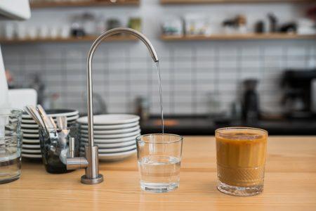 وحدات معالجة المياه
