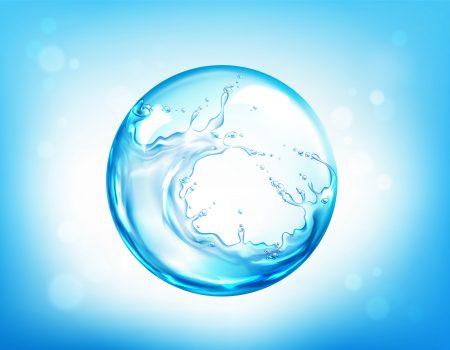 مصادر المياه