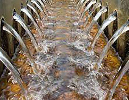 مصادر مياه الصرف الصحي