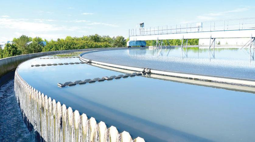 معالجة مياه الصرف