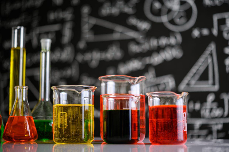 المواد الكيميائية المستخدمة في معالجة المياه