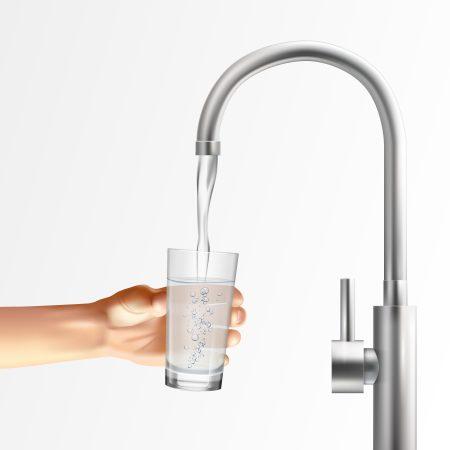 فلتر مياه
